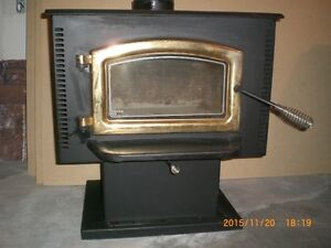 Elmira wood stoves