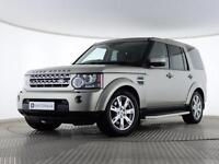 2011 Land Rover Discovery 4 3.0 SD V6 5dr