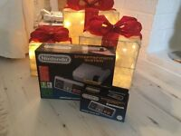 NES Nintendo Entertainment System Classic Mini + Extra Controller SOLD OUT EVERYWHERE!