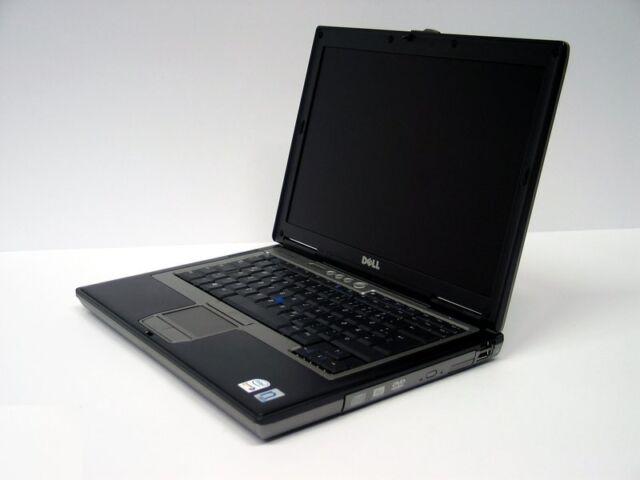 """Dell Latitude D630 Laptop 320GB Core 2 Duo 2.00GHz 2GB 14.1"""" Windows 10 Home"""