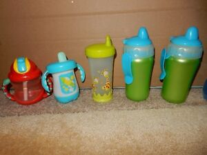Sippy cups London Ontario image 2