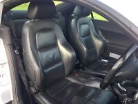 2002 Audi TT Quattro 180