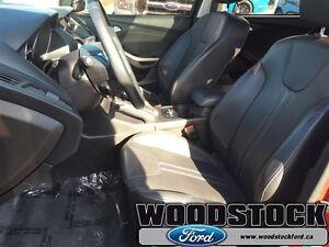 2012 Ford Focus SEL   -