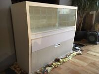 60's Kitchen or Drinks Cabinet