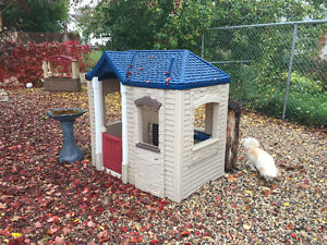 little ryes play house