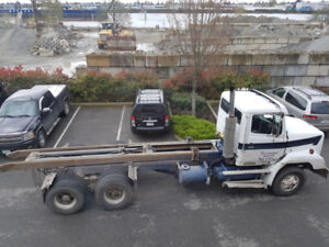 ROLL OFF truck for sale!!!!! - $26000