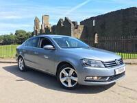 2011 Volkswagen Passat DSG 2.0TDI BlueMotion **Full Service History**