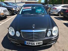 Mercedes-Benz E220 2.1CDI auto CDI Avantgarde