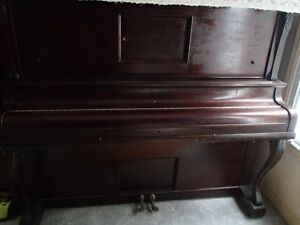 Player Piano Enoch Blundall-JUST REDUCED!!!
