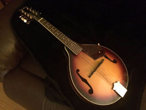 Fender Mandolin - (Excellent Condition)