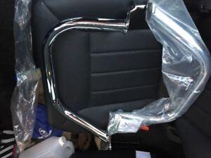 Suzuki m109r crash bar neuve