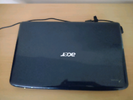 Chromebook Acer 5535