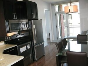 ALTITUDE MONTREAL LUXURIOUS CONDO RENTAL