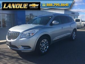 2013 Buick Enclave Leather   - $262.19 B/W