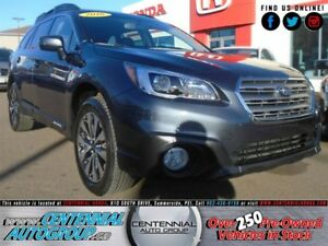 Subaru Outback 2.5i | Limited | 2.5L | Bluetooth | Cruise Contro