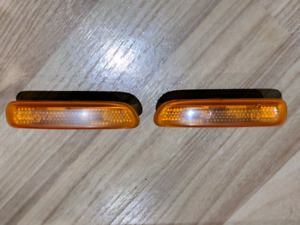 BMW 3 series , E46 Set Fender Side Markers , LH/RH