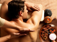 $60 for 1hr, Female massage therapist *NW*