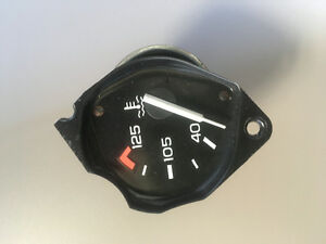 Iroc-z temperature gauge