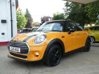 2015 MINI HATCH 1.5 COOPER START/STOP 5 DOOR HATCHBACK PETROL