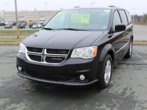 2017 Dodge GRAND CARAVAN CREW PLUS 30% OFF MSRP!