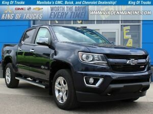 2018 Chevrolet Colorado Z71 | CREW | CENTENNIAL EDITION | $299 B