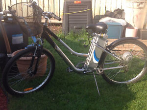 velo assistance electric schiwnn