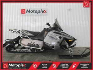 2012 Polaris SWITCHBACK 800 PRO-R  137''