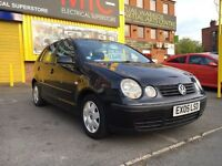 VW polo twist 1.2 Petrol 5 door