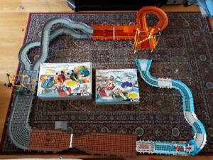 Mario Kart 2 sets