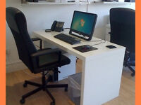 ( IG7 - Chigwell ) Serviced Offices to Let - £ 350
