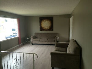 Main floor of house for rent