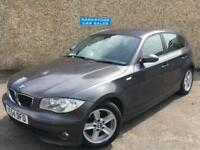 2004 BMW 1 Series 2.0 120d Sport 5dr