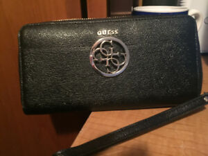 "Wallets, ""GUESS"", Brand New!"
