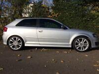 Audi s3 Quattro 53k low millage high spec