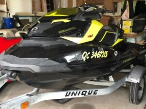 2012 Seadoo RXPX 260 supercharger