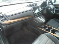 2019 Honda CR V HYBRID 2.0 i MMD 184ps 4WD SE 5 Door Automatic Estate Hybrid A