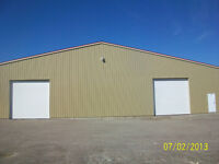 ** 50,000 Sq.Feet of Warehouse Space for Rent - Holyrood **
