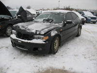 FOR PARTS 2003 BMW 330i@PICNSAVE WOODSTOCK Woodstock Ontario Preview
