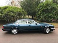 Jaguar XJ Series 4.0 Sovereign GAS CONVERSION Family Business Est 1996
