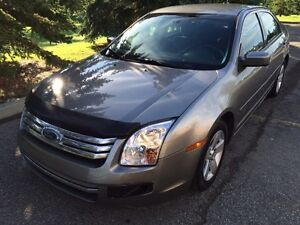 2008 FORD FUSION **120kms, Auto, super clean**