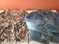 More womens size medium clothing!!
