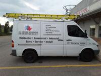 Air Conditioner Repair Cambridge,HVAC