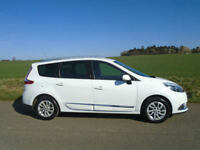2015 RENAULT GRAND SCENIC 1.5 DCI ENERGY DUNAMIQUE TOMTOM BOSE+ PACK (S/S) 5DR