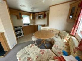 Static Caravan For Sale Off Site - ABI Brisbane 36ft x 12ft - 2 Bedrooms