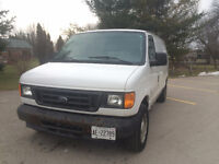 2004 Ford Other Minivan, Van