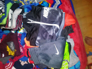 Boy clothes size 4t