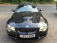 BMW 2.5i Msport Coupe M3 Kit