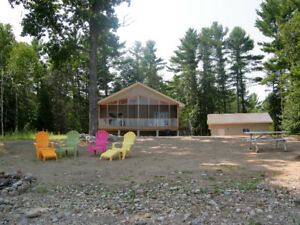 Waterfront Home/Cottage for Sale - AGENTS welcome at 2.5%