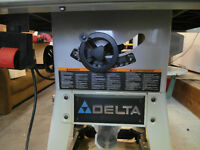 Delta Table Saw Model 36-979