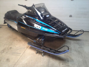 1994 POLARIS INDY 500 JUST SERVICED $1200 OBO